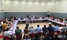 المتابعة تعلن الإضراب العام ضد جرائم القتل