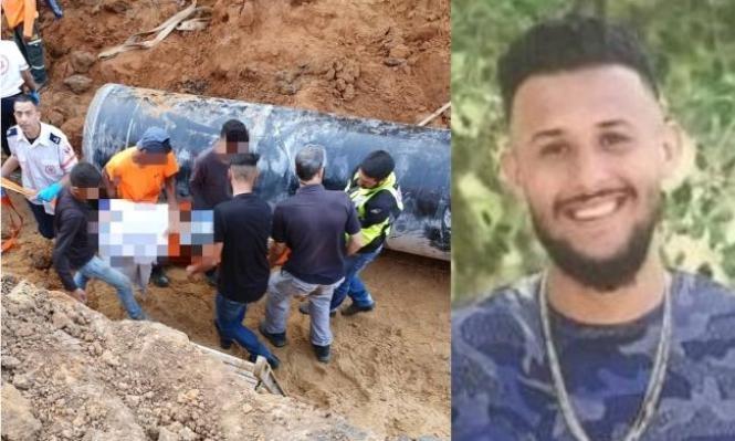 اعتقال 4 مشتبهين بالتسبب بمصرع عامل من إكسال
