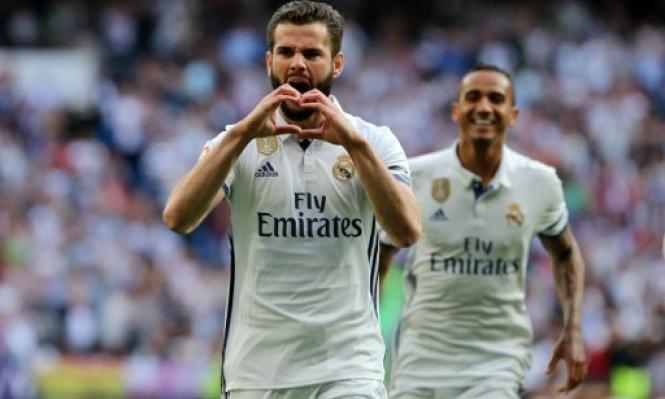 ريال مدريد يتلقى ضربة جديدة
