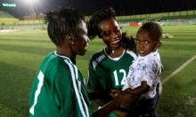 السودان بعد الثورة: تدشين أول دوري لكرة القدم النسائية