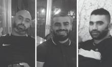 وفاة المصاب الثالث محمد سبع في جريمة مجد الكروم