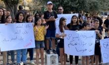 """إردان يتذكر الآن: وضع الجريمة والعنف بالمجتمع العربي """"حالة طوارئ"""""""