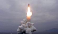 قبل المحادثات مع واشنطن: كوريا الشمالية اختبرت بنجاح صاروخا بالستيا