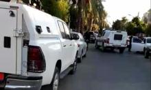 قلنسوة: إصابة شاب في جريمة إطلاق نار