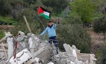 الاحتلال يختطف 3 شبان في كوبر