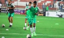 """بطولة الأندية العربية: """"الرجاء"""" المغربي في الضفة المحتلة...والمنتخب السعودي؟"""