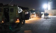 اعتقال 13 فلسطينيا بالضفة واعتداءات للمستوطنين بالخليل