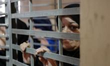 أم لـ4 أطفال بينهم رضيع: السجن 18 شهرا للأسيرة السمحان