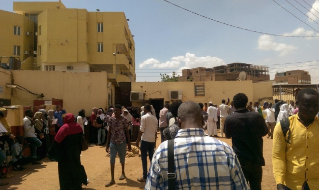 السودان: الخبز أشعل الثورة وظل مختفيًا