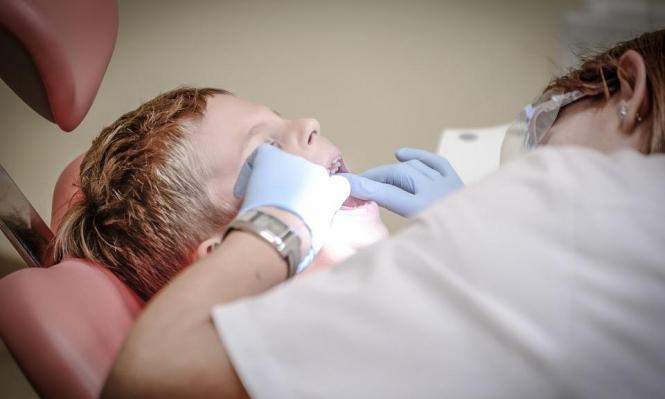 تساقط الأسنان ينذر بأمراض القلب