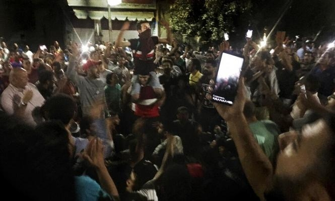 """مصر: إطلاق سراح أجانب """"متهمين بالمشاركة في التظاهر"""" ضد السيسي"""