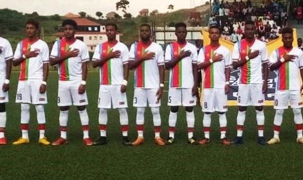 اختفاء 5 رياضيين أريتريين
