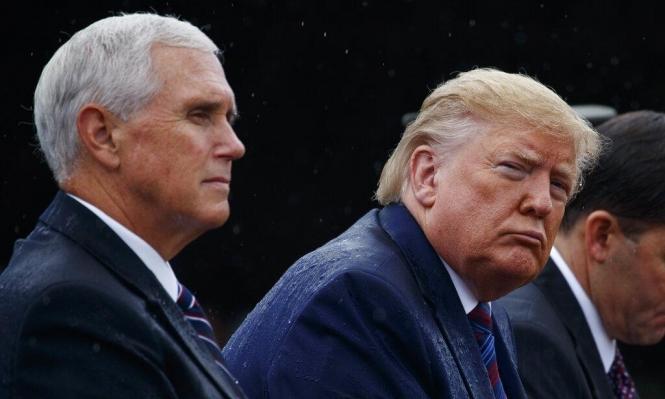 """الانتخابات الأميركية: ترامب يهاجم بايدن ويتهم برلمانيين بـ""""الخيانة"""""""