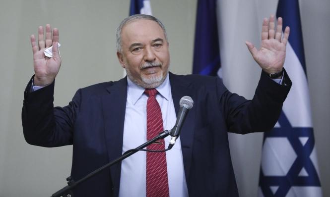إدلشتاين يستبعد مرشحا غير نتنياهو: ليبرمان يرفض الحريديين مجددا