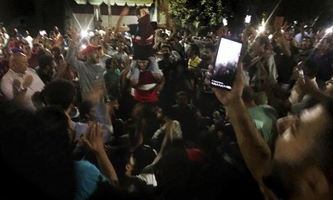 مصر: مجلس حقوقي حكومي ينتقد حملة الاعتقالات الواسعة