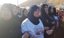 دعوات لوقفات احتجاجية ضد العنف والجريمة اليوم