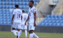 أبناء اللد يتلقى خسارة جديدة في الدوري