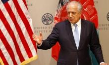 طالبان اجتمعت مع المبعوث الأميركي في إسلام اباد: استئناف المفاوضات؟