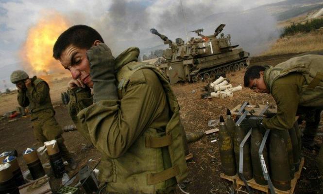"""""""مفهوم أمني"""" إسرائيلي جديد: وثيقة تدعو لتصعيد العدوانية"""