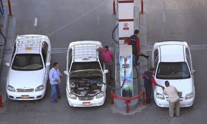 بعد الاحتجاجات: مصر تخفّض أسعار الوقود