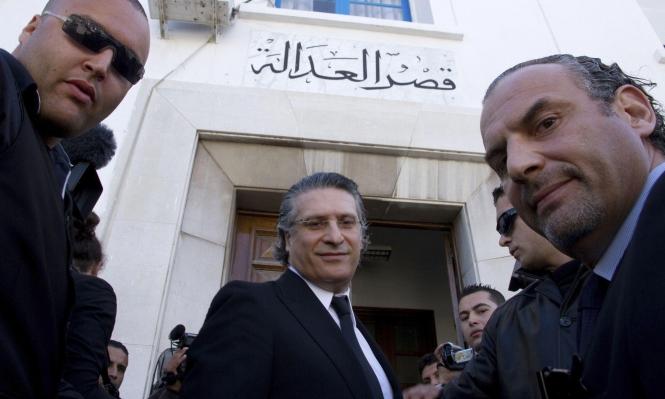 الشرطة التونسية تحقق بشبهات تعاقد القروي مع ضابط موساد سابق
