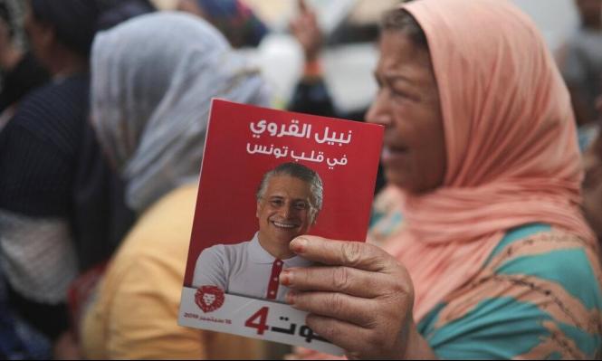 تونس: هل تعاقد القروي مع ضابط سابق في الموساد ليجمعه بترامب وبوتين؟