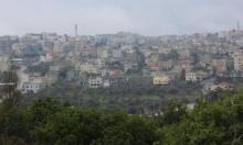 دير حنا: إصابة خطيرة لراكب دراجة كهربائية في حادث