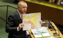 """إردوغان: العملية العسكرية في سورية """"جوية وبريّة"""""""