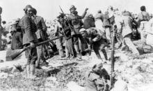 71 عاما على النكبة: الحملات الصهيونية الأخيرة لكسب الحرب [26 - 1]