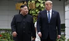 كوريا الشمالية تعلن فشل المباحثات مع الولايات المتحدة