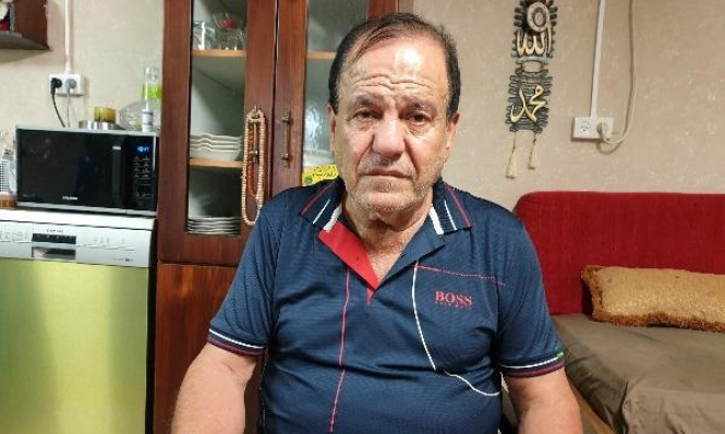 مجد الكروم: سبع يبكي الضحايا الثلاثة لجريمة القتل