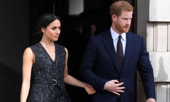 بريطانيا: الأمير هاري وزوجته يقاضيان 3 صحف بأسبوع واحد!