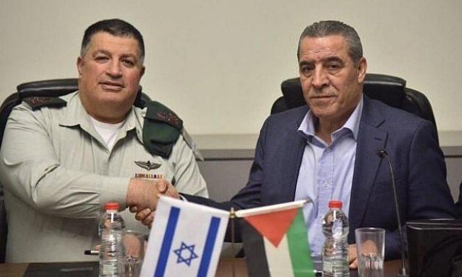 اللجان المشتركة بين السلطة الفلسطينيّة والاحتلال تبدأ اجتماعاتها غدًا