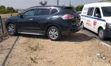 الناصرة: مصرع طبيب اصطدمت سيارته بجدار إثر نوبة قلبية