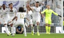 ريال مدريد مهدد بفقدان أحد نجومه في الكلاسيكو