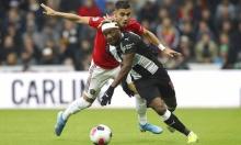 مانشستر يونايتد يخسر خارجيا أمام نيوكاسل