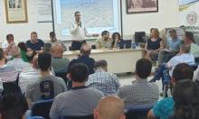 كفر كنا: انطلاق التخطيط التفصيلي لمنطقة وادي زيد وظهر الظهور