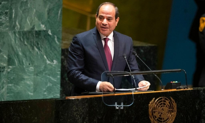 تقرير إسرائيلي: دعم السيسي لمنع موجة احتجاجات أخرى
