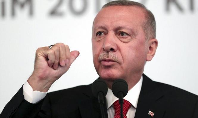 الخارجية التركية تستدعي دبلوماسيا أميركيا بسبب تغريدة
