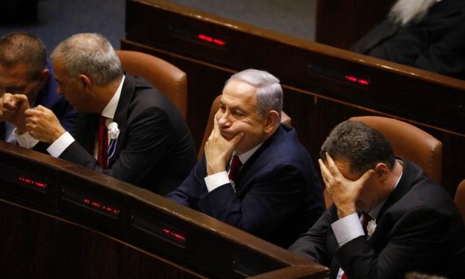 استئناف جلسات الاستماع بملفات فساد نتنياهو