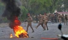 """الحشد الشعبي: نساند الحكومة ضد """"المتآمرين"""" على استقرار العراق"""