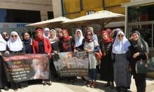 كفر قاسم وجلجولية: تظاهرة ضد إقامة محطة توليد الطاقة
