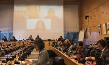 كيان تشارك باستجواب إسرائيل في الأمم المتحدة