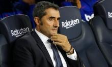 مدرب برشلونة: خضنا مباراة معقدة ومهمة