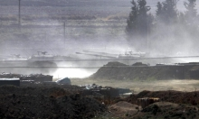 تركيا تقصف مواقع شمالي وشرقي سورية