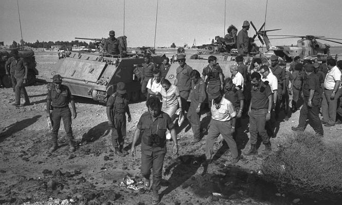 70% من الإسرائيليين يخشون تكرار مفاجأة حرب تشرين 1973