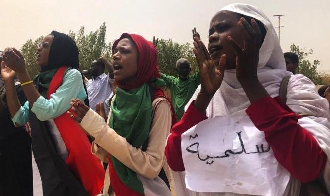 لجنةُ تحقيق في دفن جثامين تعود لفضِّاعتصام الخرطوم