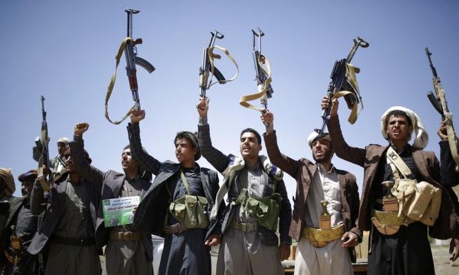السعودية والإمارات تبحثان التهدئة في اليمن