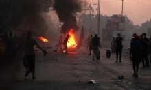 165 قتيلا على الأقل.. حصيلة أسبوع من الاحتجاجات الدامية في العراق