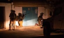 اعتقالات بالضفة وإجراءات قمعية بحق مقدسيين